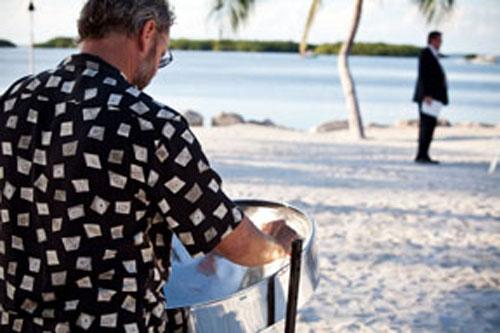 Herzog Key West Wedding